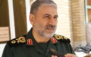 ویدئو | سوال مجری از یک فرمانده سپاه؛ چرا اینقدر شما را تحریم میکنند؟