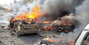 جزئیات انفجار تروریستی عناصر داعشی در عراق