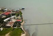 طرحهای گردشگری جزیره آشوراده همچنان متوقف است