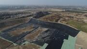 دو خط پردازش زباله در قائمشهر ساخته میشود