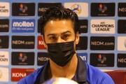 مجیدی: با همه وجود تهاجمی بازی میکنیم | در ۲۵ سالی که فوتبال بازی کردم چنین چیزی ندیده بودم