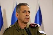 لغو سفر رئیس ستادکل ارتش اسرائیلبه واشنگتن درباره ایران