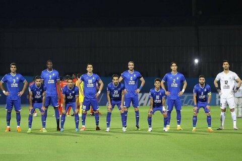 AFC به استقلال جواب داد   بیشترین احتمال در خصوص نحوه برگزاری لیگ قهرمانان آسیا