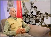 عکس | واکنش AFC به درگذشت کاپیتان سابق پرسپولیس