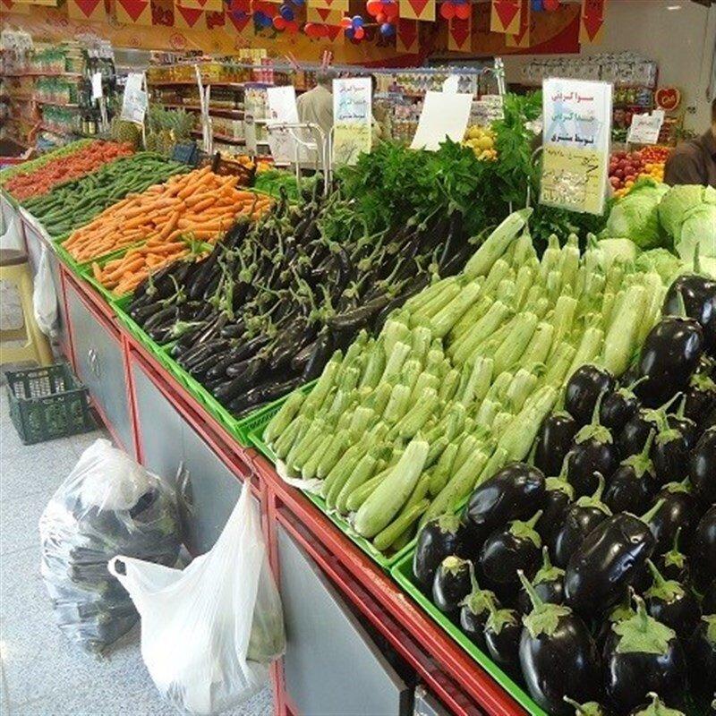 گوجه فرنگی، هویج و هندوانه گران شد