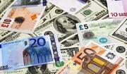 نرخ یورو و  ۲۸ ارز دیگر افزایش یافت | جدیدترین قیمت رسمی ارزها در ۹ مرداد ۱۴۰۰