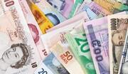 نرخ یورو و ۲۳ ارز دیگر کاهشی شد | جدیدترین قیمت رسمی ارزها در ۲۲ اردیبهشت ۱۴۰۰
