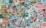 نرخ یورو و پوند کاهشی شد | جدیدترین قیمت رسمی ارزها در ۲۵ اردیبهشت ۱۴۰۰