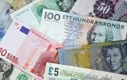 نرخ ۲۸ ارز افزایش یافت | جدیدترین قیمت رسمی ارزها در ۱۶ اردیبهشت ۱۴۰۰