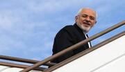 ظریف به امارات سفر می کند
