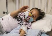 افزایش آمار کودکان مبتلا به کرونا در گیلان