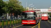 پول خرید ۵۰ اتوبوس برقی تا پایان هفته تامین میشود