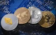 ارزهای دیجیتالی در استانه ۲.۵ تریلیون دلاری شدن!
