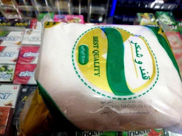 کلاف سردرگم قیمت شکر | مردم به شکر تنظیم بازاری دسترسی ندارند