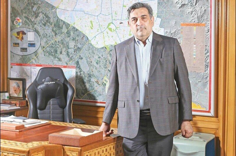 حناچی: ردصلاحیت ها راه حضور بهترین ها را برای اداره شهر می بندد | مردم کمک کنند رویه های گذشته تکرار نشود