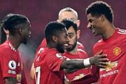 نیمه نهایی لیگ اروپا | پیروزی تاریخی شیاطین سرخ در برابر آ.اسرم | شکست آرسنال در خانه ویارئال