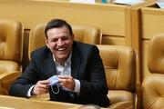 تبریک عزیزیخادم به نمایندگان ایران | از همه توانمان استفاده کردیم بازنده نباشید