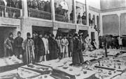 آداب رمضان در تهران قدیم | بزکدوزک ممنوع!