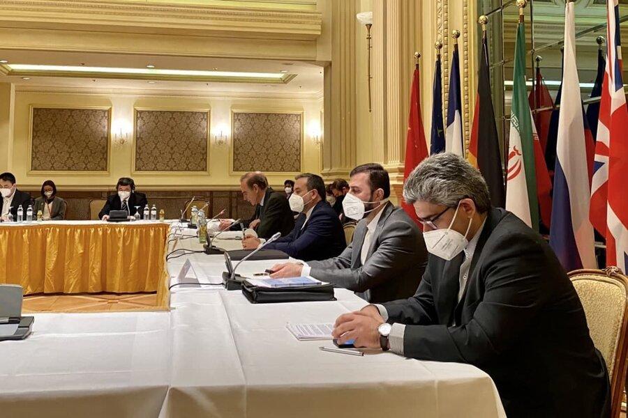 پایان نشست کمیسیون برجام؛ توافق طرفها بر سر جدیت و سرعت دور آینده گفتوگوها   هیأتها جمعه به وین باز می گردند