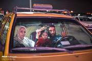 تصاویر | مراسم احیای شب نوزدهم ماه رمضان