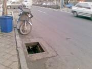 خسارتهای میلیاردی شهرداری شیراز از سرقتهای شهری