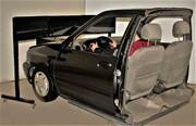 آموزش رایگان رانندگی در بوستان ترافیک