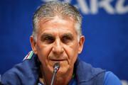 وزیر ورزش عراق اعلام کرد؛۴۸ ساعت تا معرفی کی روش یا سرمربی جدید تیم ملی