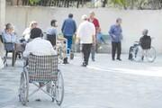 «مجتمع سالمندان حجت» خانه کهنسالان معلول، بیمار و رهاشده است | بهشـتفراموش شدهها