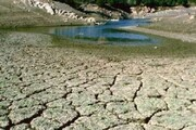 ویدئو | مردم شهری خشکسالی را درک نمیکنند |بسیاری از دشتهای ایران خشک شدهاند