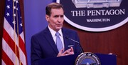 پنتاگون: سلاحها و هواپیماهای آمریکایی برای طالبان قابل استفاده نیستند