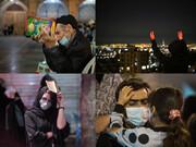 تصاویر | گزیده عکسهای مراسم احیای شب بیستویکم رمضان در سراسر کشور