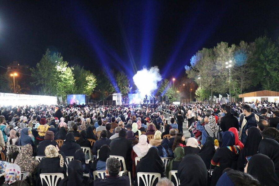 دهمین جشنواره ملی بهارنارنج بابل برگزار میشود