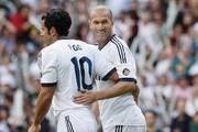 عکس | راز شماره عجیب در رئال مادرید | نفرین یا افتخار!