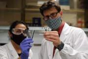 ترمیم رگهای خونی با یک «وصله» هیدروژلی که با عبور جریان برق سفت میشود