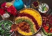 طرز تهیه قیمهنثار؛ غذای محلی قزوین