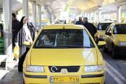 هزار تاکسی فرسوده در نوبت نوسازی | خودروهای تحویلی استاندارد یورو ۵ دارند