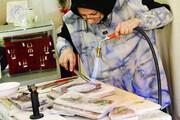 ۴ گروه از زنان در برنامه جذب بیمه شدگان جدید وزارت کار