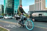 مزایای ناشناخته دوچرخهسواری در شهرها | دوچرخه بر رفاه شهروندان چه تاثیراتی دارد؟