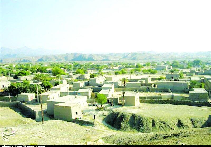 شهرستان سرباز