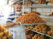 اولین بامیه تهران کجا پخته شد؟ | زولبیاهایی به مقصد مونیخ