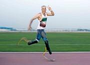 یوسین بولت ایرانی با پاهای کربنی |  دوندهای که رؤیای قهرمانی در دوی ۱۰۰ متر پارالمپیک را دارد
