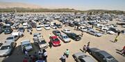معاملات بازار خودرو در نقطه صفر | انتظار مردم برای کاهش بیشتر قیمت ها با توجه به افت دلار |  قیمت خودروهای داخلی