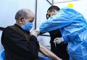 کدام گروه های شغلی و سنی واکسن زدهاند | افراد بالای ۸۰ سال نگران سوختن سهمیه واکسن خود نباشند