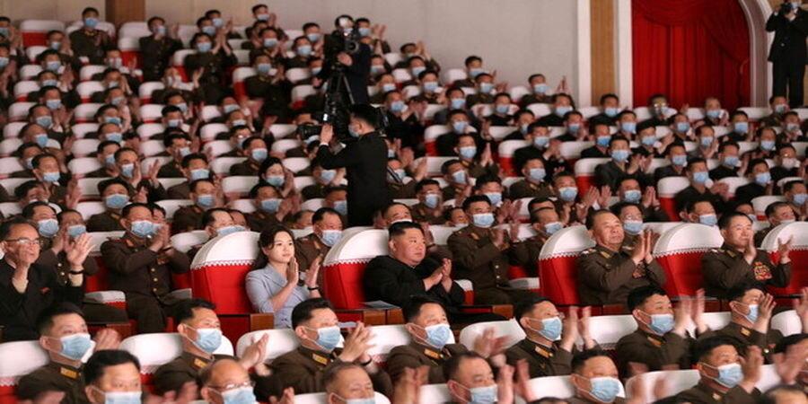 رهبر کره