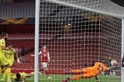 نیمهنهایی لیگ اروپا | پیروزی سهم گرگها، صعود برای شیاطین | امری جلوی فینال انگلیسی را گرفت