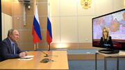 پوتین تأثیرگذاری واکسن اسپوتنیک را با کدام سلاح مرگبار روسی مقایسه کرد؟