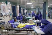 افزایش فوتیهای ناشی از کرونا در همدان