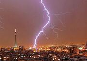 آمادگی تهران برای مقابله با بارش و طوفان بهاری | عطایی: مسیلها و کانالها رصد و پاکسازیهای لازم انجام شده است