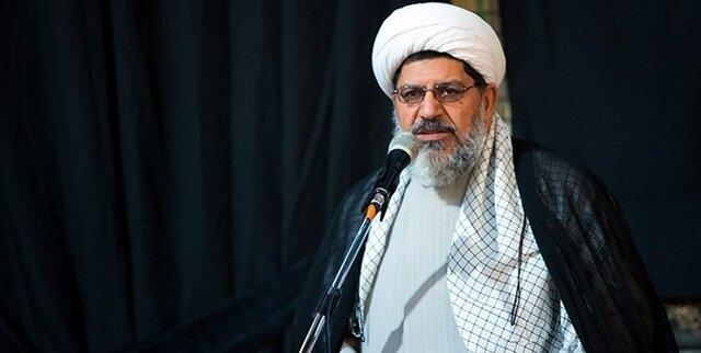 علی شیرازی