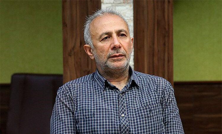 ابراهيم متقي استاد دانشگاه تهران